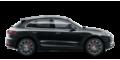 Porsche Macan S - лого
