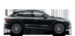 Porsche Macan Эс 2014-2021 новый кузов комплектации и цены