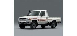 Toyota Land Cruiser 79 1984-2007