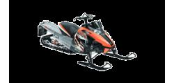 Arctic Cat M 8000 Sno Pro 153 - лого