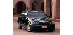 Toyota Progres 1998-2007