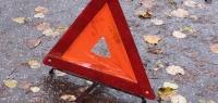 Ребенок пострадал в аварии в Кулебакском районе