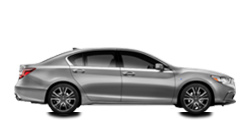 Acura TLX 2017-2021